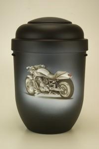 16SU Harley
